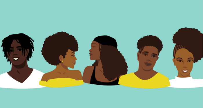 The Halo Code – Protecting Black People and our Hair