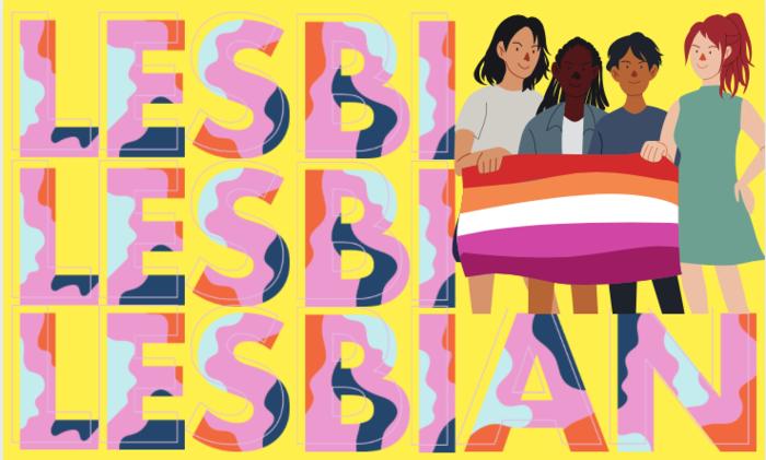 Les Be Honest: Addressing The 'L' in LGBTQI+