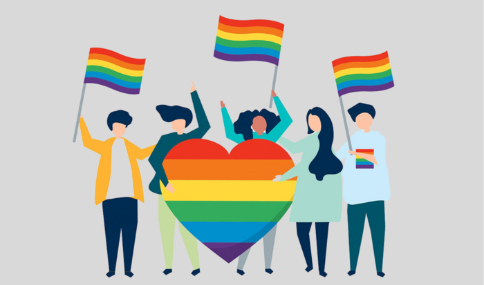 LGBTQ+ Inclusion in the Workplace – Everyone's Obligation